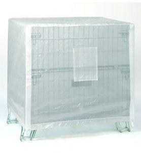 Rollcage casing
